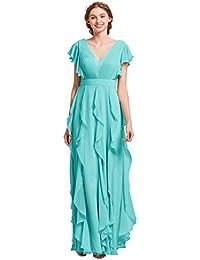 Amazon.com: tiffany blue - Dresses / Clothing: Clothing