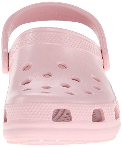 Crocs Unisex Classic Clog Pearl Pink