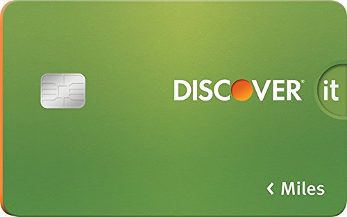 Amazon discover it miles with no annual fee credit card offers reheart Images