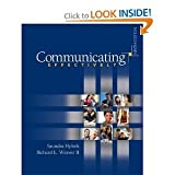 img - for Communicating Effectively 9th edition book / textbook / text book