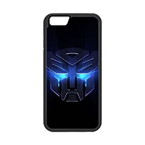 Transformers iPhone 6 4.7 Inch Cell Phone Case Black yyfabd-208362