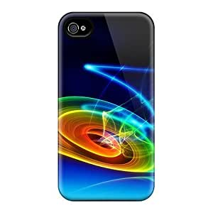 Premium Durable 3d Colors Fashion Tpu iphone 6 Protective Case Cover by supermalls