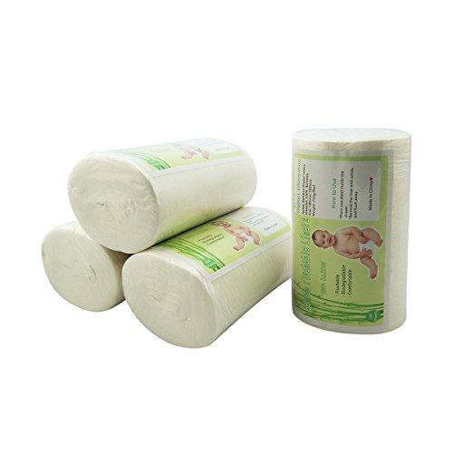 diaper biodegradable liners - 6