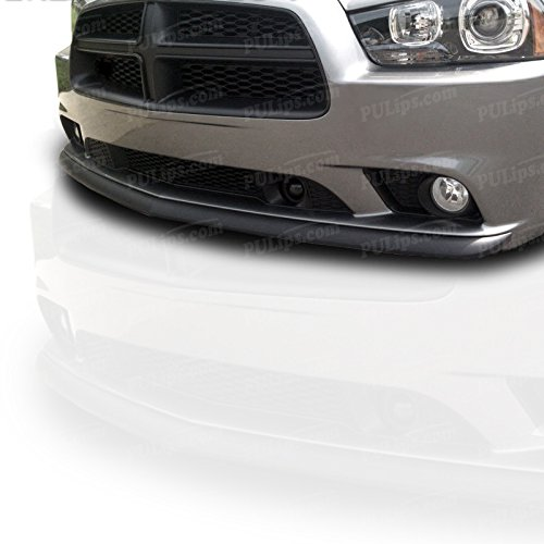 Dayton Style Front Chin Spoiler For Dodge Charger 2011-2014 PULIps DGCG11OEFAD