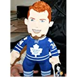 Bleacher Creatures BLCHTMLJR Toronto Maple Leafs James Reimer 14-Inch Plush Figure