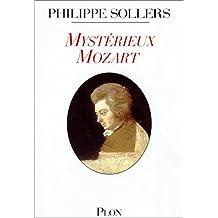 Mystérieux Mozart