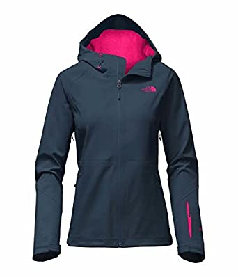 54b89a1b9 THE NORTH FACE Apex Flex GTX Jacket - Women's - Blue - Large: Amazon ...