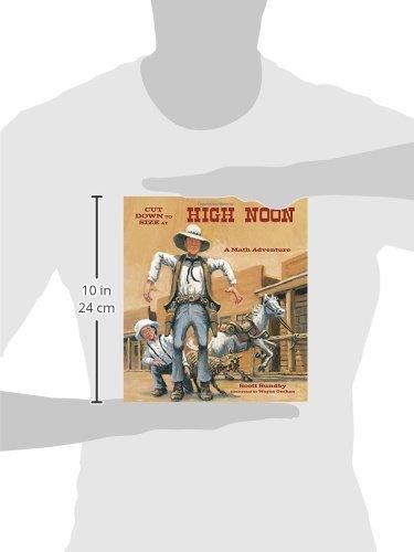 Cut Down to Size at High Noon: Scott Sundby, Wayne Geehan ...