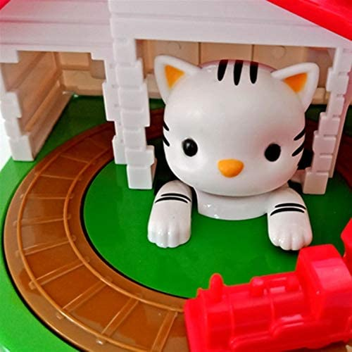 WDFDZSW Populaire Electronic Piggy Bank Cute Mouse and Cat Shape spaarvarkenspaarpot Desk Toy Verjaardag van het kind Christmas Gift