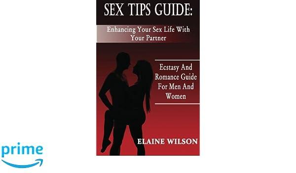 Tips for sex on ecstasy