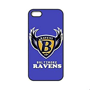 Generic Hard Plastic Phone Cases For Man Design With Nfl Baltimore Ravens For Case For Sam Sung Galaxy S5 Mini Cover Choose Design 4