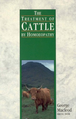 Steam Pig (The Treatment Of Cattle By Homoeopathy)