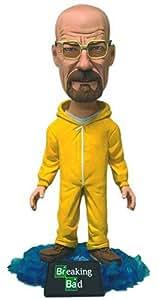 "Mezco Toyz Breaking Bad Bobblehead Walter 6"" Action Figure"