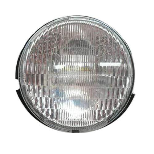 CIF 1712 OTTISCHER MIT LAMPE VESPA PK 50 - PK 50 XL - 50 S - RUSH