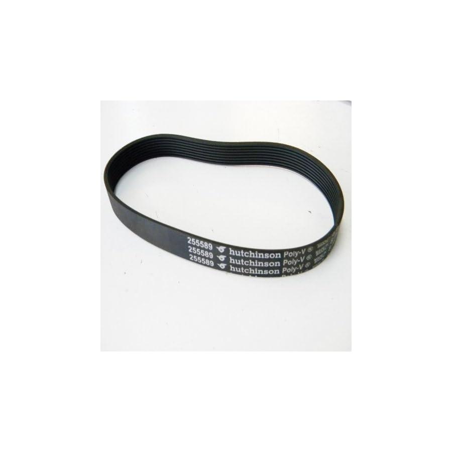 Proform 255589 Treadmill Drive Belt Genuine Original Equipment Manufacturer (OEM) Part for Proform