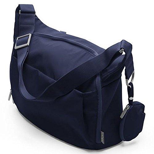 Stokke Changing Bag - Deep Blue - Stokke Stroller Bag