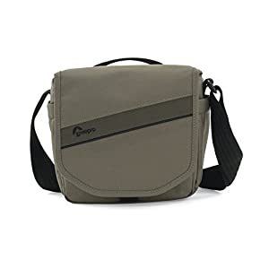 Lowepro Event Messenger 100 Camera Shoulder Bag for Compact DSLR or Mirrorless