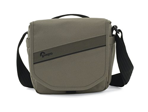 Price comparison product image Lowepro Event Messenger 100 Camera Shoulder Bag for Compact DSLR or Mirrorless