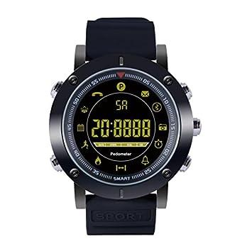 DIGGRO DI04 Pro smartwatch Reloj Inteligente IP68 5ATM Reloj ...