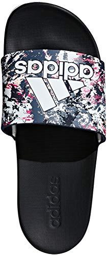 Ftwwht adidas Comfort Adilette Ftwwht Cblack q8pgfx