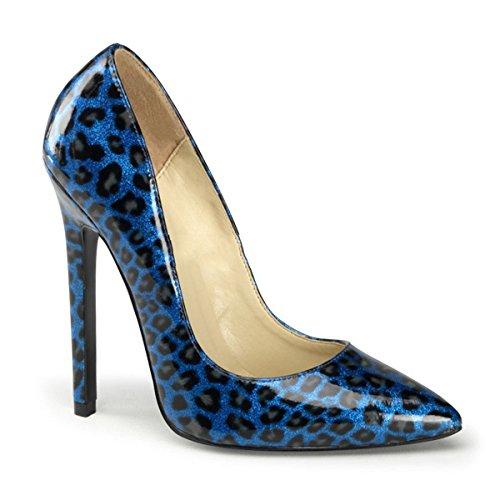 Pleaser Sexy-20 - Sexy fetiche-escarpins chaussures Femmes - talon hauts - 35-45