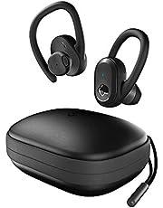 Skullcandy S2BDW-N740 Push Ultra True In-Ear Wireless Earphones - Black