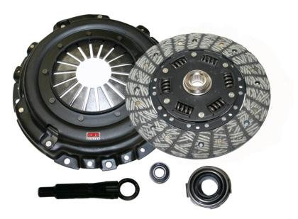 Competition Clutch 8026-1500 Clutch Kit(1994-2001 Acura Integra Stage 1.5 - Full Face Organic)