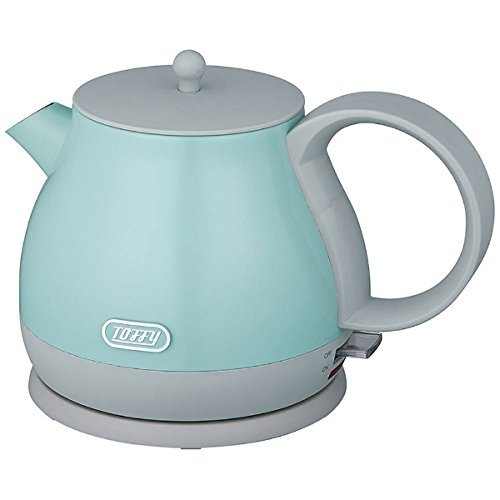 LADONNA Toffy Electric kettle  K-KT1-PA 【Japan Domestic ge