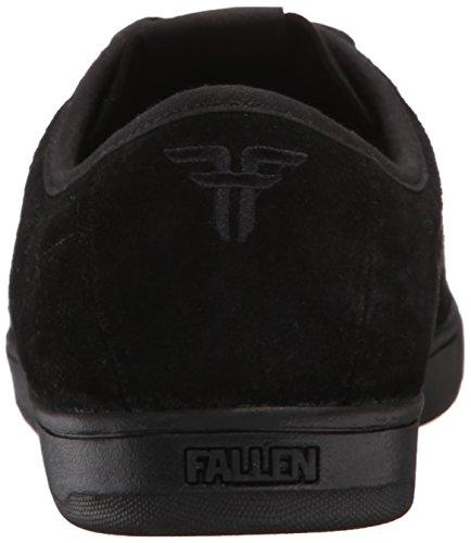 Chaussures EagleNoir Ops De Black zero Fallen Skate Homme OiPkXZuT