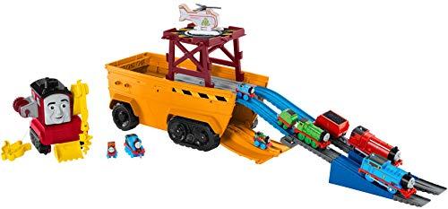 Thomas & Friends Fisher-Price Super Cruiser