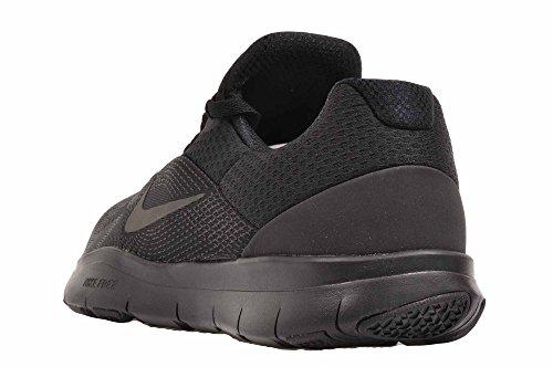 Nike Heren Gratis Trainer V7 Tb, Zwart / Zwart Zwart / Zwart