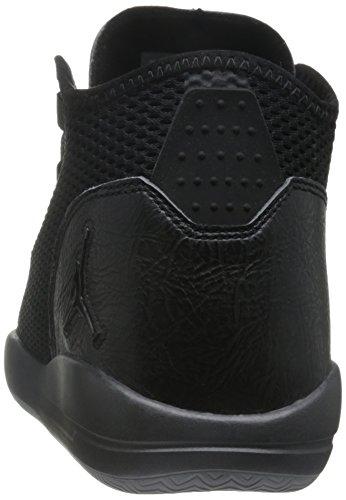 Black black da Reveal Prem Black Negro Scarpe Jordan wolf Basket Nero Nike Grey Uomo zpwgqPRCgn