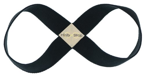 Infinity Strap - Original - Midnight (Black) - Large 19