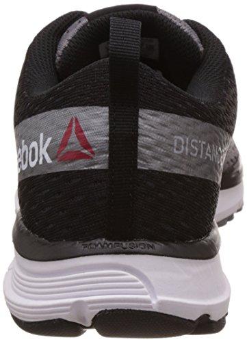 Black Varios Grey Tin Zapatillas White Hombre Reebok One Distance de Colores Deporte Shark wCOAgqz