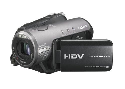 SONY HDR HC3 DOWNLOAD DRIVERS
