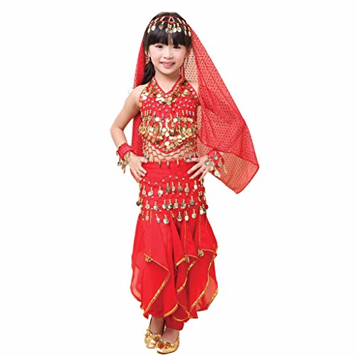 Pilot (Girls Harem Or Belly Dancer Costumes)
