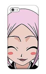 WOIjKVs4691vSlKJ Bleach Awesome High Quality Iphone 5/5s Case Skin