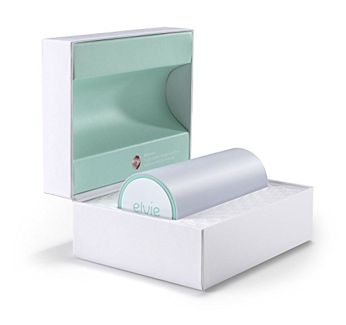 Elvie Kegel Exerciser and Pelvic Floor Muscle Exercise Tracker for Women by Elvie