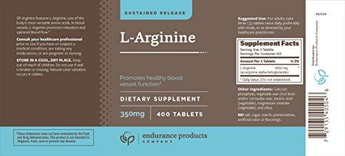 Buy l arginine product