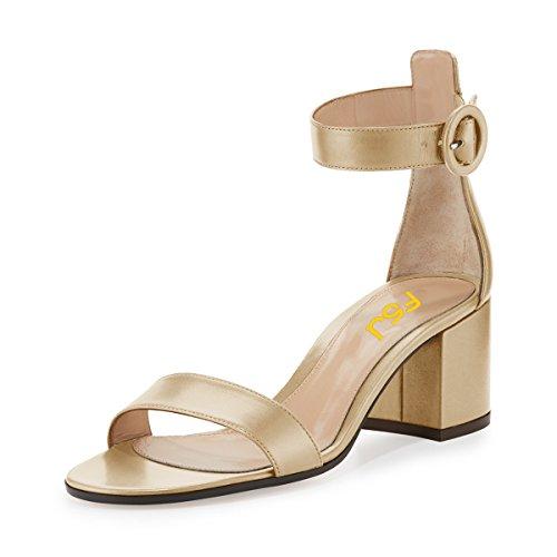 Chaussures Sandales À Taille Cheville Confort Hauts Soirée Bout nN0mw8