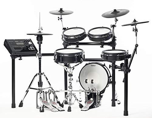 [해외] Roland 로랜드 전자 드럼 V-Drums TD-30 Perfect Reduce Set