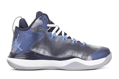 Jordan Super.Fly 3 (GS) Big Kid Basketball Sneaker, 6.5