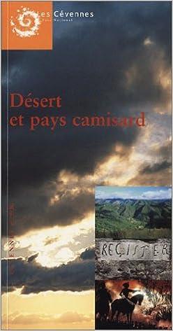 Livres gratuits en ligne N°  29-30 : Désert, pays Camisard pdf