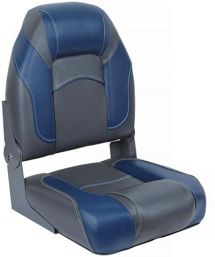 DeckMate Pro Angler Boat Seats