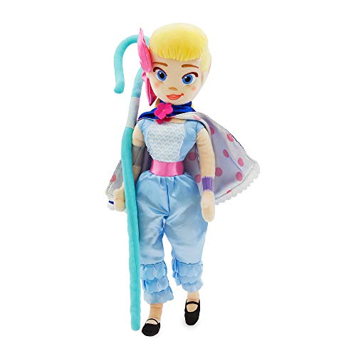 Disney Little Bo Peep Plush - Toy Story 4 - Medium - 18 1/2 Inch -