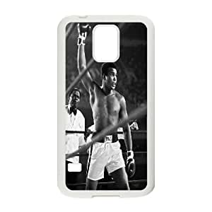 ZK-SXH - Muhammad Ali Custom Case Cover for SamSung Galaxy S5 I9600,Muhammad Ali DIY Phone Case