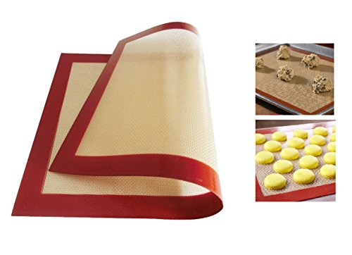 Professional Non Stick Silicone Baking Mat product image