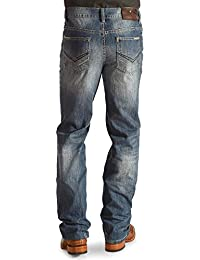 Men's Dryden Light Stretch Jeans Boot Cut - Cmfa17d4