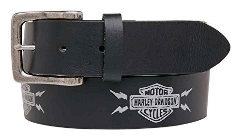 Genuine Harley Davidson Accessories - 1