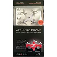 Propel Air Micro Drone White